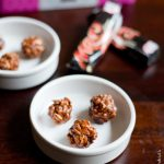 Boules de riz soufflé au Mars (Ronde interblogs n°36)