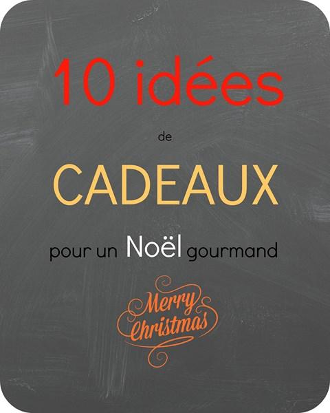 Cadeau Noel 2013