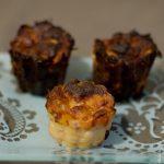 Canneles Lardons - Cahier de gourmandises