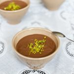 Crèmes chocolat mascarpone