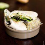Green Wraps (Ronde interblogs #37)