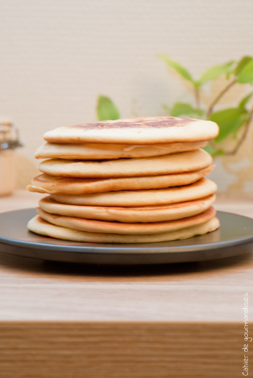 Pancakes dodus