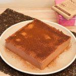 Royal au chocolat - Cahier de gourmandises