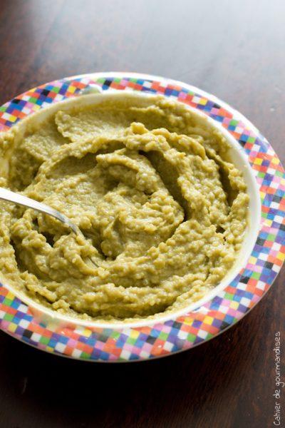 Pour les bébés gourmands : Brocolis, saumon & riz (dès 8 mois)