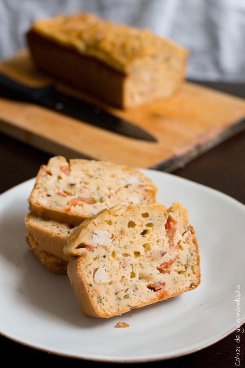 Cake_Poulet_Tomate