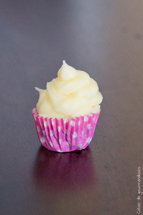 Cupcakes Praline