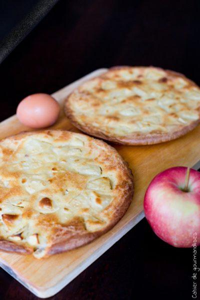 Goueres Pomme | Cahier de gourmandises