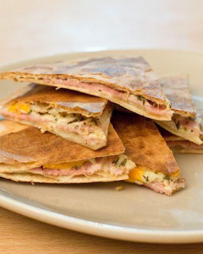 Croque-Tortillas