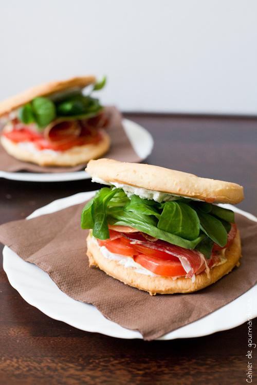 Sandwich_Fogaccia