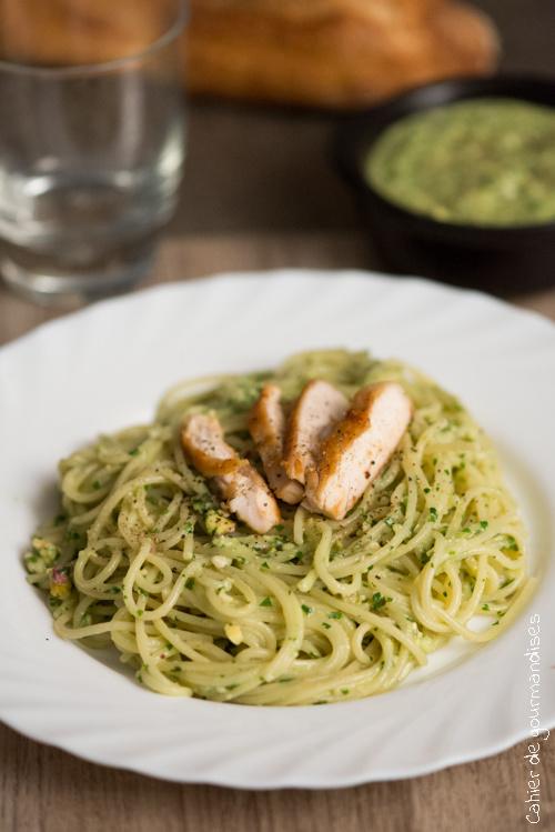Spaguettis Vegetal