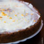Butternut Cake | Cahier de gourmandises