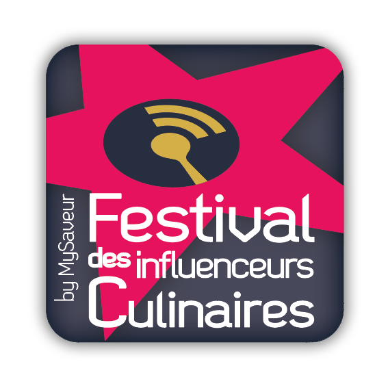 festival-influenceurs-culinaire-logo