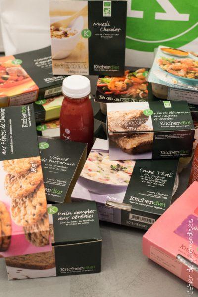 La découverte de Kitchen Diet (REDUCTION inside !)