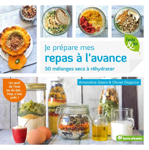 5 astuces pour pr parer son repas l avance - Toute la cuisine que j aime ...