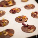 Mendiants au chocolat : Idées Pâques 2016 !