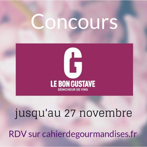 Concours Le Bon Gustave