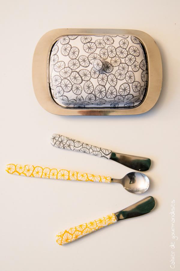 Beurrier artisan | Cahier de gourmandises