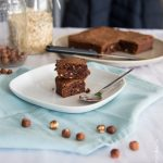 Brownie fort en chocolat