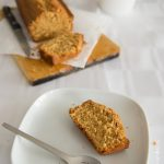 Cake Dakatine à l'huile de coco
