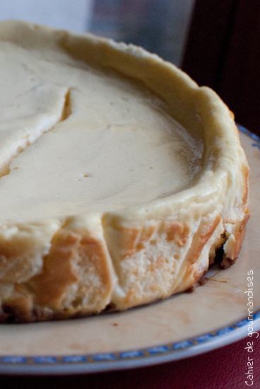 Cheesecake, the best