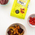Veggie Chips Seeberger | Cahier de gourmandises
