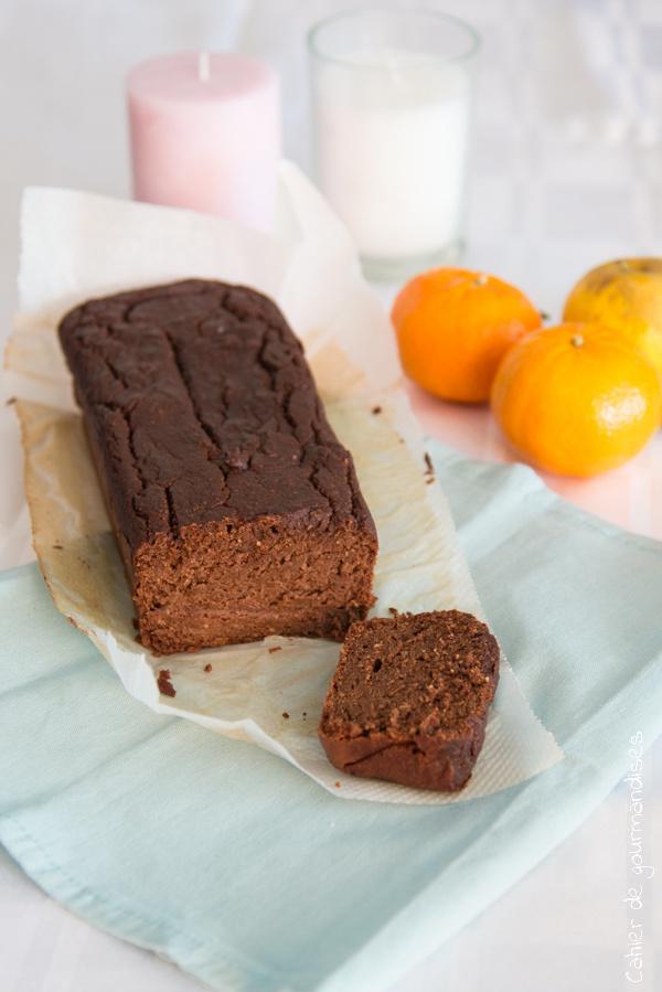 Chocopoire | Cahier de gourmandises