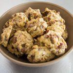Cookies chocolat au lait, raisins secs