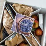 Croustipate Box | Cahier de gourmandises