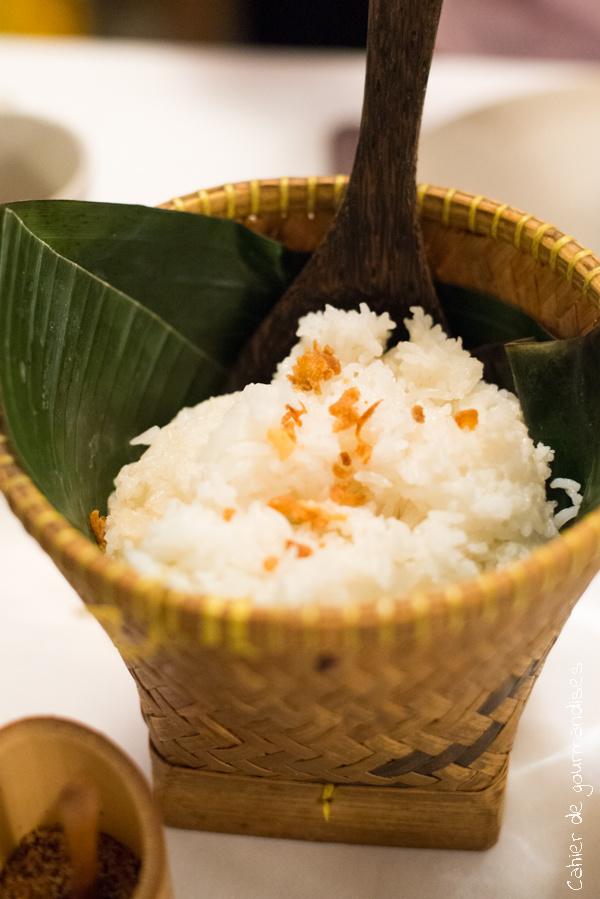 Djakarta Bali Resto Indonésien   Cahier de gourmandises