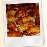 Empanadas à la viande