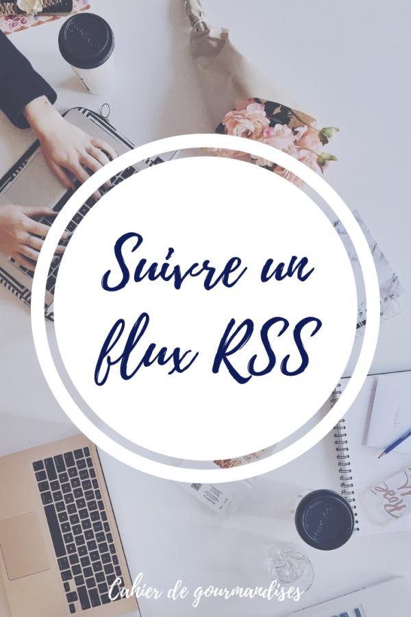 Suivre un flux RSS