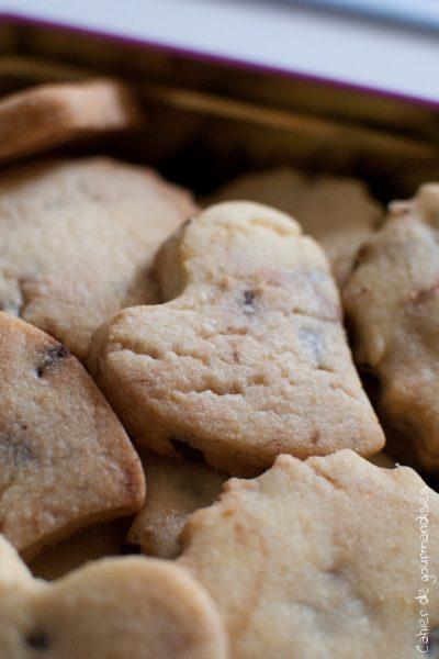 Frollinis | Cahier de gourmandises