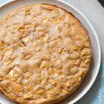 Gateau aux pommes | Cahier de gourmandises