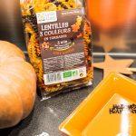 8 idées de recettes pour fêter Halloween