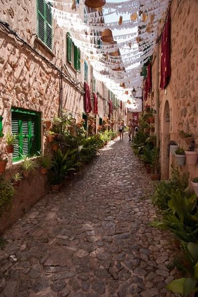 Une virée au soleil à Majorque