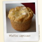 Muffins capricieux