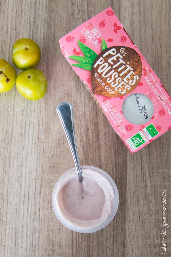 Petites Pousses | Cahier de gourmandises