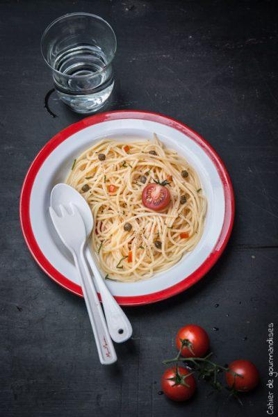 Le Festival de la Photo Culinaire 2012 : Scène 2