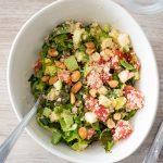 Salade printanière | Cahier de gourmandises