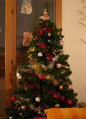 Soirée de Noël n°1
