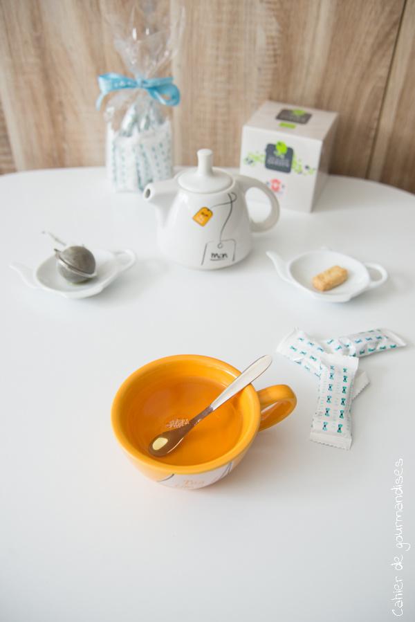 La Maison du Bon Café | Cahier de gourmandises
